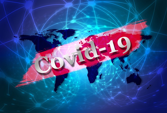 Conexión COVID19