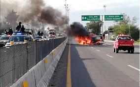 A pesar del COVID19 la matanza continúa y Guanajuato sigue bajo fuego