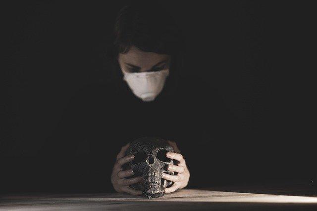 Muerte por COVID19 en México
