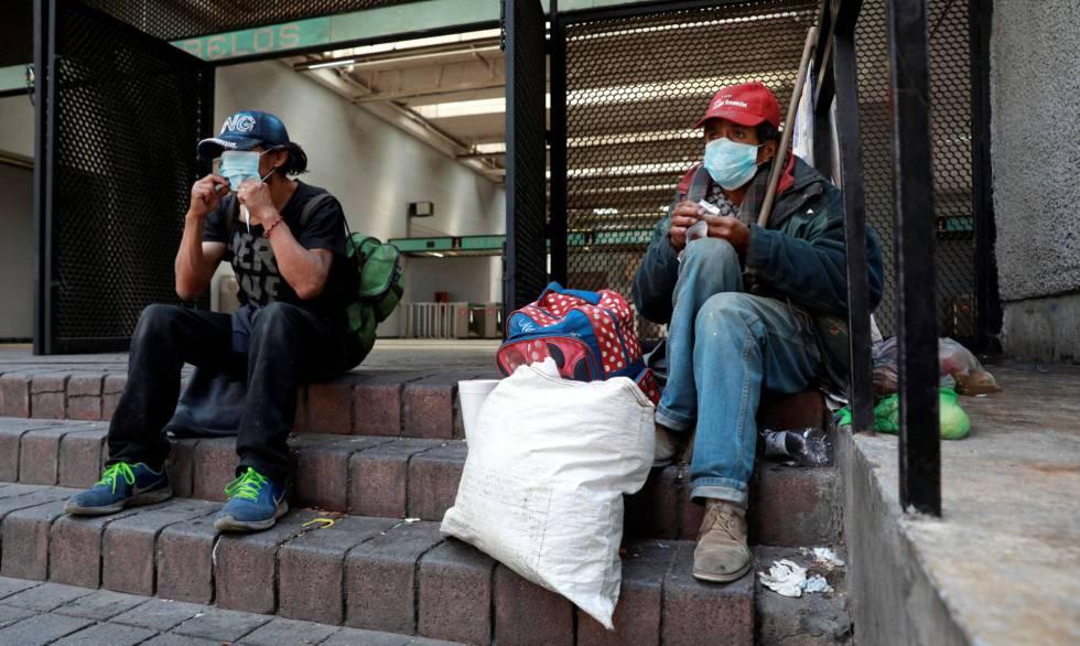 ¿Primero los pobres?