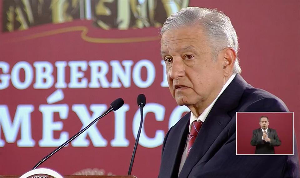 Objetivos nuevo gobierno, Mario Luis Fuentes