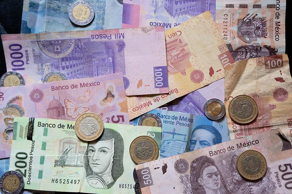 Política fiscal en México
