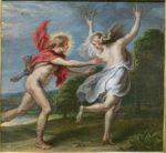 Dafne y Apolo