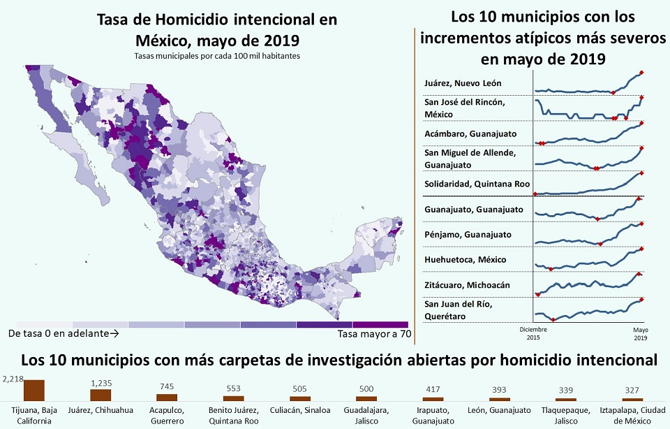 homicidio intencional