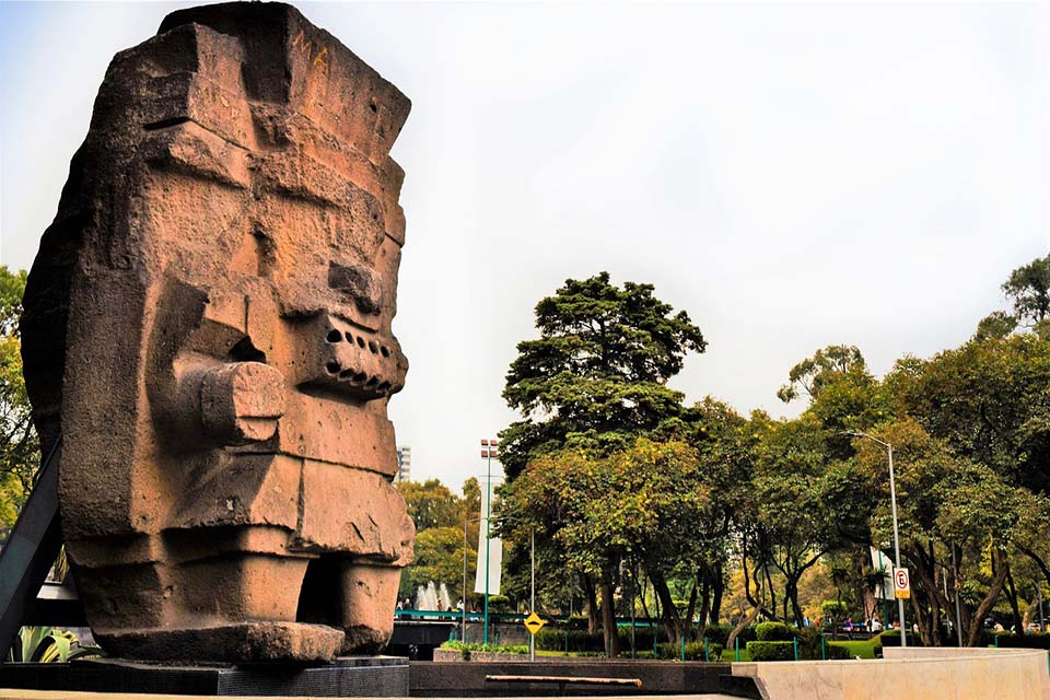 cultura y museos, México