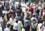 Población, dinámica demográfica