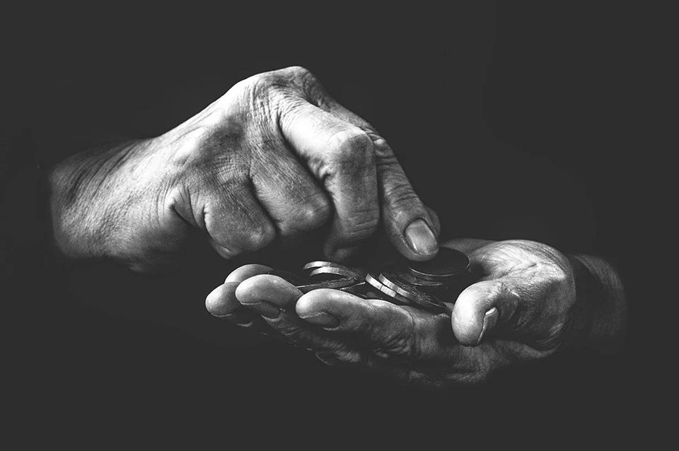 pobreza crece