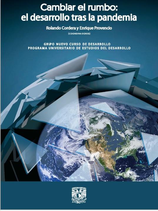 Cambiar de rumbo: el desarrollo tras la pandemia