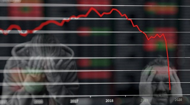 Datos del marasmo económico