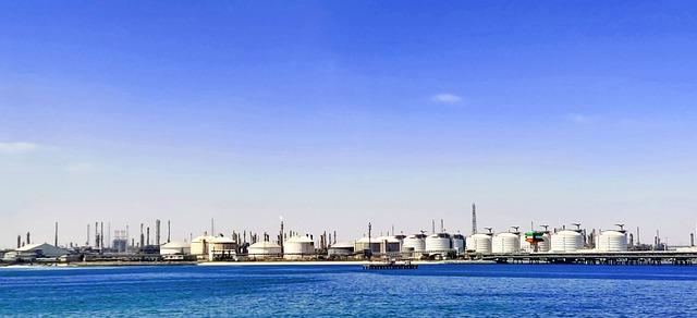Gobernanza petrolera mundial