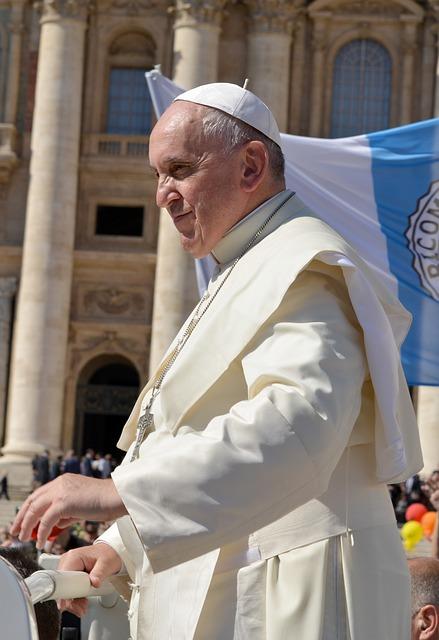 Papa Francisco Laudato Sí
