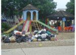 Las entidades con peores parques y jardines