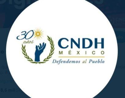 La exclusión CNDH
