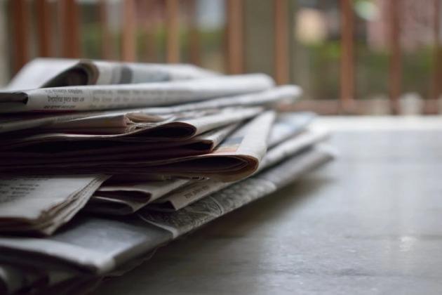 periodistas