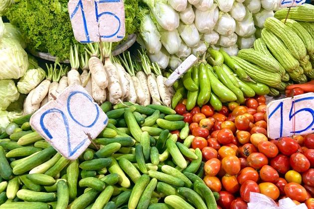 precios mundiales de los alimentos