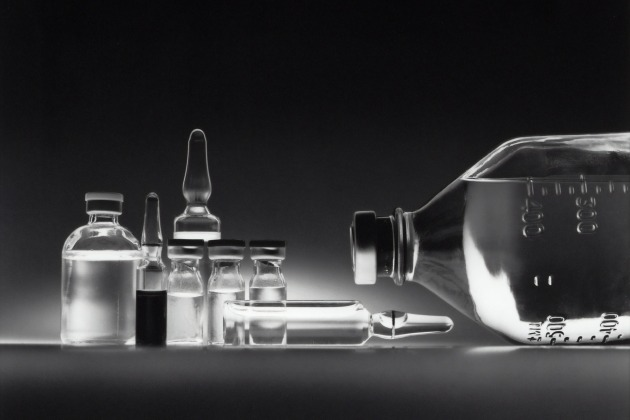 vacunas y tratamientos