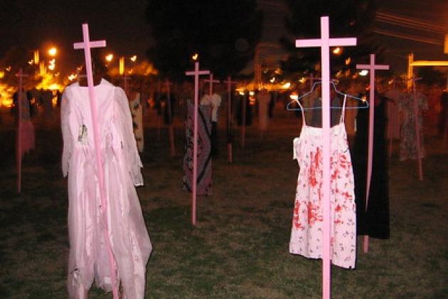 Feminicidios: el terror sigue