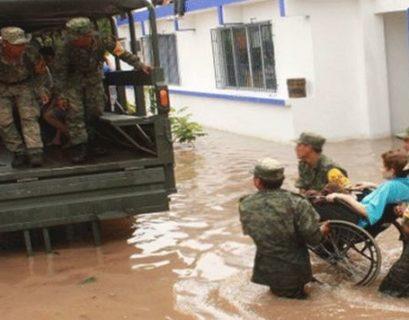 Reconocer y respaldar al Ejército