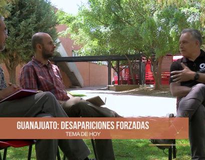 desapariciones guanajuato