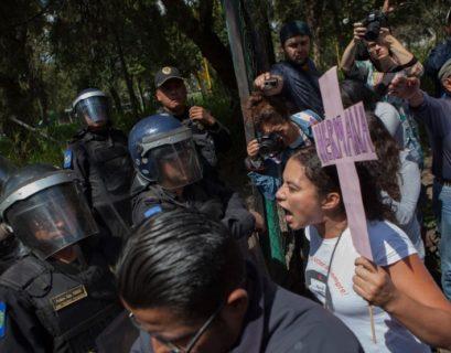 Guanajuato, una profunda crisis de derechos humanos
