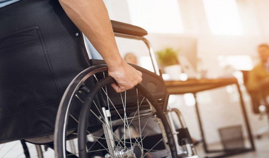 La discapacidad y sus retos
