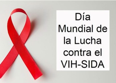 La lucha contra el VIH sigue