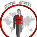 agresiones contra periodistas