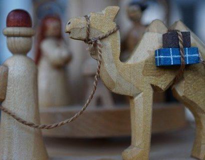 La navidad de Jesús