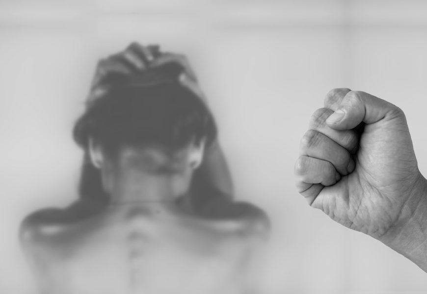 Pandemia incrementa violencia de género