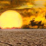 El año más caliente y el cambio climático