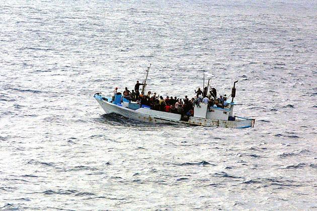 viajes migratorios