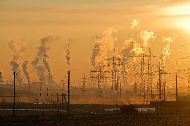 La polución es alarmante