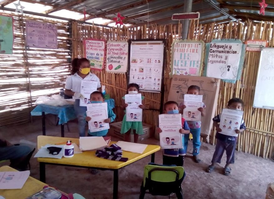 Educación en crisis: creció el rezago educativo