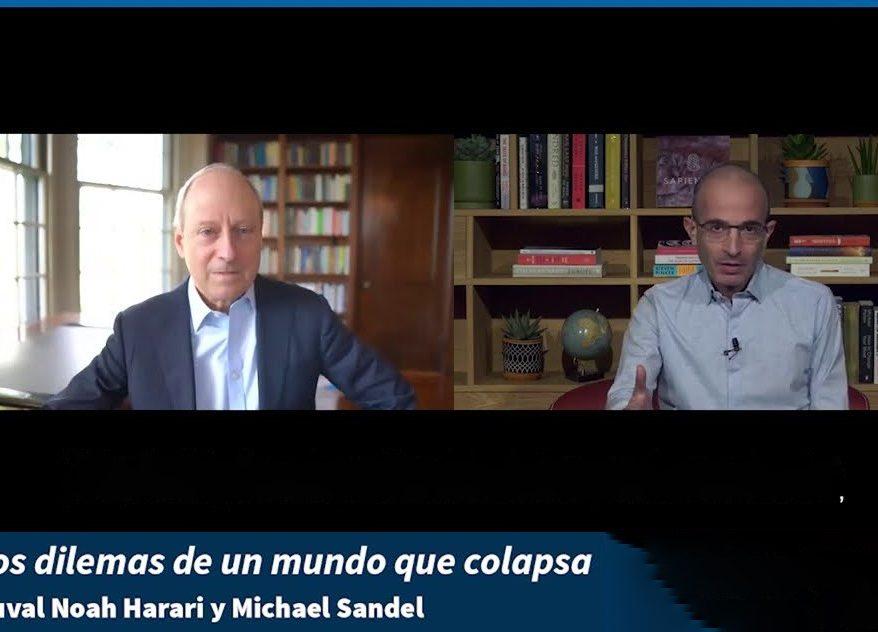 En torno al populismo: reflexiones sobre Sandel y Harari