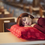 sueño narcolepsia