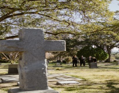 repensar la vida a través de la muerte