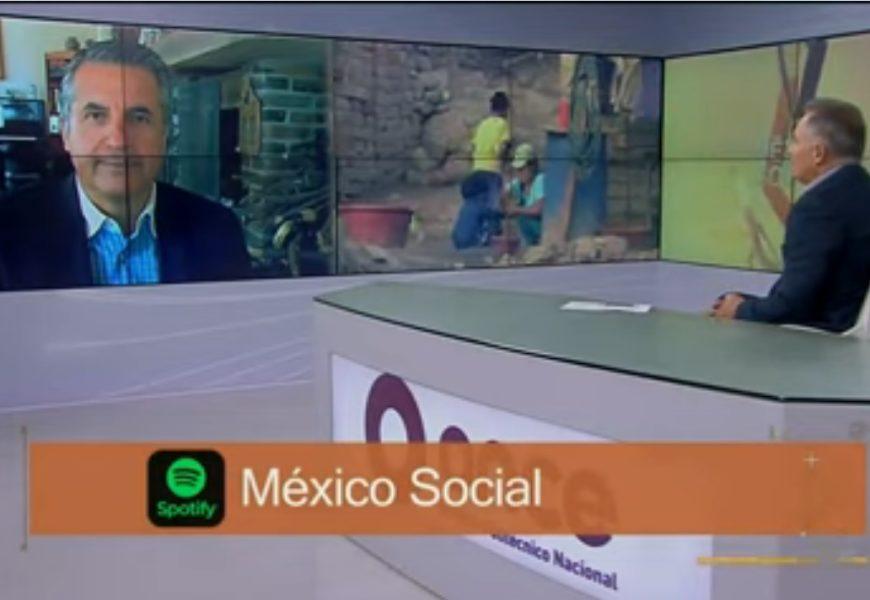 México y sus carencias