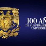 Escudo y lema UNAM