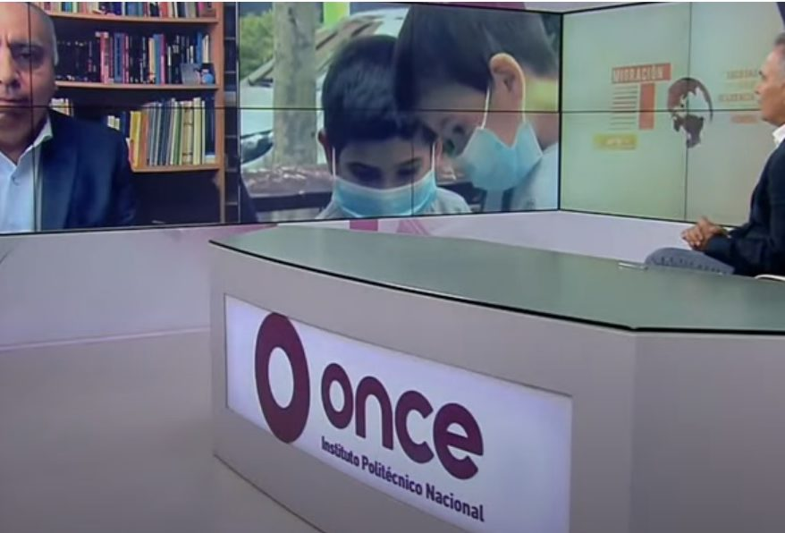 Las infancias ante la pandemia