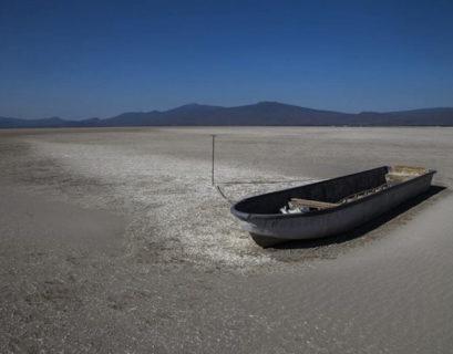Lago de Cuitzeo comer al mundo