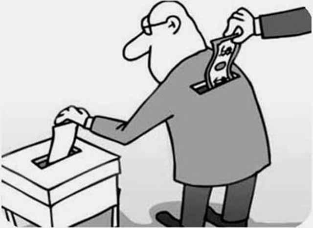 La imposibilidad de un fraude electoral