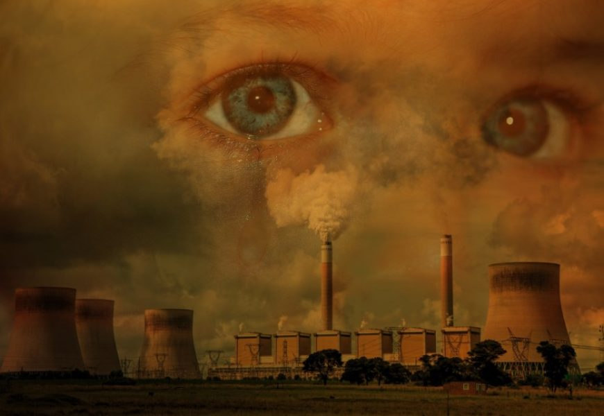 La crisis climática que el gobierno no quiere ver