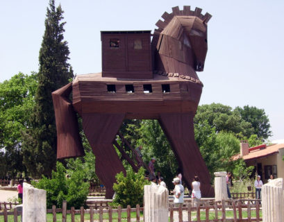Los caballos de Troya de Morena
