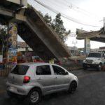 La infraestructura en México