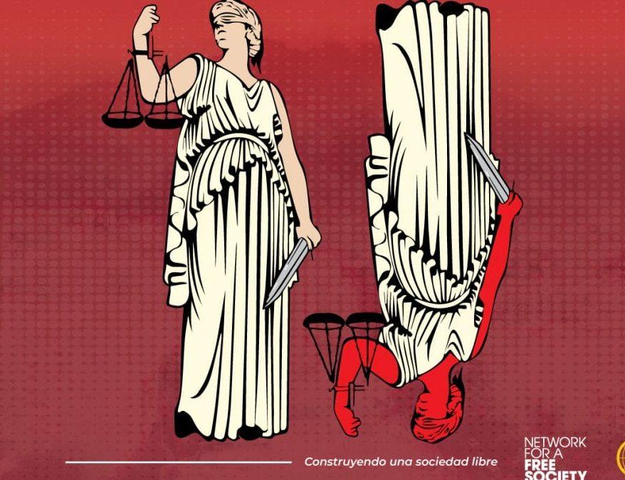 Estado de derecho