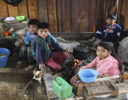 La inseguridad alimentaria en México